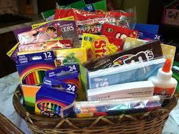 Teacher Gift Basket 41 Best Teachers Gift Baskets Images On Pinterest Teacher Gift