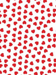 heart wrapping paper valentines day wrapping paper mr gift wrap
