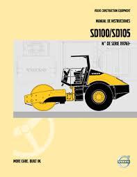 202177442 volvo sd100 sd105 by álvaro rodríguez issuu