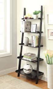 Best 25 Ladder Shelf Decor by Extraordinary Inspiration Leaning Ladder Shelves Fresh Design Best