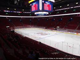 Centre Bell Floor Plan Montreal Canadiens Seating Chart U0026 Interactive Map Seatgeek