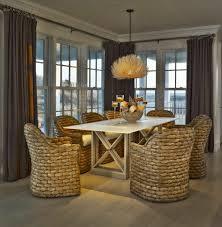 chaises tress es inspirant chaises tressees salle manger décoration française