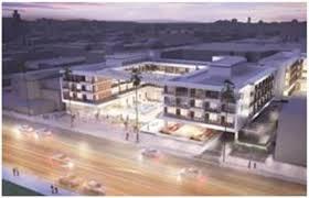 farzam family to open 164 room silver leed standard shore hotel in