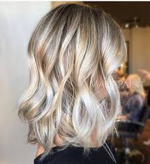 pictures of blonde highlights on natural hair n african american women image result for silver highlights hair colors i would like