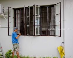 House Design Styles In The Philippines Our Philippine House Project Windows My Philippine Life