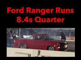 2000 corvette quarter mile fastest ford ranger 2000 hp 8 4s quarter mile ocs racing