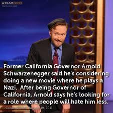 Arnold Schwarzenegger Memes - joke former california governor arnold schwarzenegger s