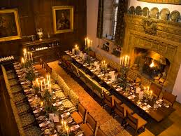 Christmas Parties In Kent - christmas parties hever castle