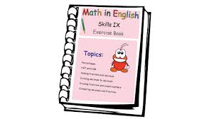 free math practice and supplemental workbook for grade 5 and 6