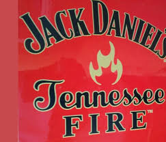 new jack daniels tennessee fire truck bed very rare sports