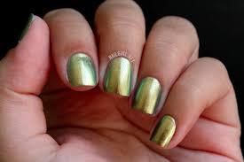 swatch u0026 review jessica iridescent eye nail
