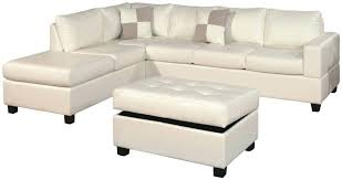 Chaise Longue Sofa Bed Chaise White Color Modern Tufted Leather Chaise Lounge Sofa Bed