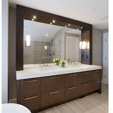 iconic bathroom vanity mirrors design ideas