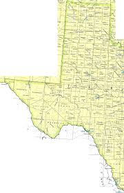 Road Map Of Texas Statemaster Statistics On Texas Facts And Figures Stats And