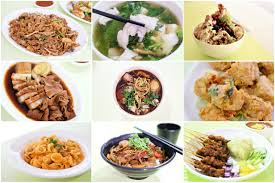 Singapore Food Guide 25 Must Eat Dishes U0026 Where To Try Them 17 Must Try Stalls At Ci Yuan Hawker Centre