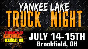 Ford Mud Trucks Gone Wild - july 14 15 2017 u2013 yankee lake truck night u2013 brookfield oh www