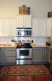 painted kitchen cabinets ideas wonderful painting kitchen