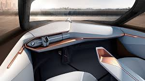 futuristic cars bmw bmw vision next 100 futuristic moving wheel arches and dash in the