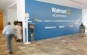 Walmart Floor Plan Why Walmart Wishes It Were A Startup Wired