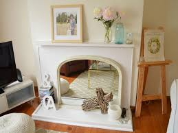 Fireplace Decorations Ideas How To Decorate A Fireplace Mantel Dact Us