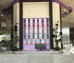 onyx nail bar nail pedicure manicure spa salon with a twist u0026