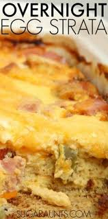egg strata casserole farmer s strata recipe potlucks westminster and casserole