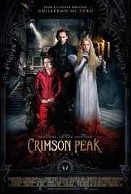 halloween week 2015 crimson peak movie review