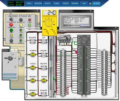 control logix training software ctxlogix plc