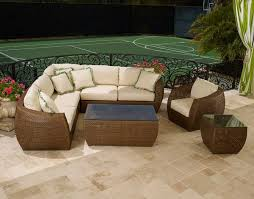 Best Outdoor Wicker Patio Furniture The Best Outdoor Wicker Furniture Brands