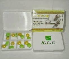 klg pills obat pembesar penis herbal asli agen obat kuat