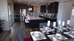 plan 353 model home video tour at shea3d in colliers hill youtube