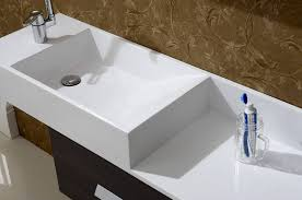 Designer Bathroom Sink Bathroom Design Newmodern Bathroom Sink Modern Bathroom Vanity