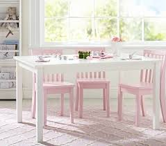 play table and chairs play tables and chairs for kids pottery barn kids