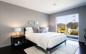 Light Grey Bedroom Light Grey Paint Bedroom Home Design Ideas And Pictures