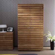 Modern Teak Wood Furniture Casateak Custom Made Solid Wood Wardrobes Built In Wardrobes