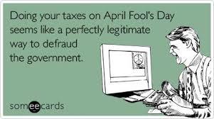 April Fools Day Meme - april fools day s meanest memes india com