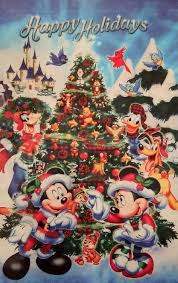 Disney Animated Christmas Decorations by The 232 Best Images About Disney Christmas On Pinterest