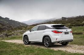 lexus rx 350 price car 2016 lexus rx200t rx350 rx450h price and features