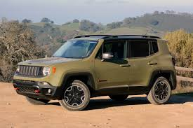 jeep renegade comanche pickup concept 2015 jeep renegade trailhawk quick spin photo gallery autoblog