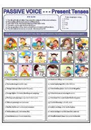 english worksheets tenses worksheets page 8