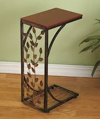 side sofa table the lakeside collection