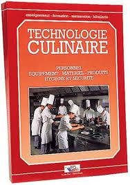 techno cuisine cours techno cuisine cours 28 images livres de cuisine professionnelle