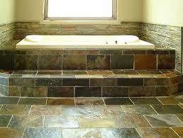 Bathroom Tub Shower Ideas Shower Tub Combo Tile Ideas White And Blue Ceramic Tiled Wall Door