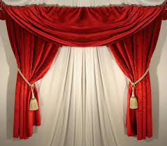 Making Kitchen Curtains by Red Kitchen Curtains Kitchen Ideas