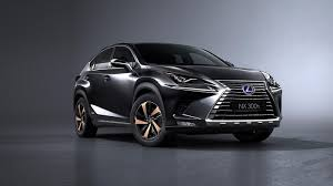 lexus nx turbo indonesia 2017 shanghai motor show lexus indonesia