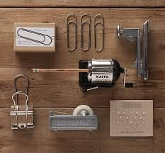 Vintage Desk Organizers Best 25 Industrial Desk Accessories Ideas On Pinterest Desk