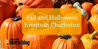 halloween in charleston the 2016 ultimate guide to fall and halloween events in charleston