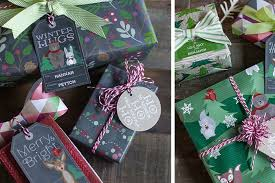 How To Wrap A Gift Card Creatively - 15 creative diy gift wrap ideas u2014 the dieline packaging