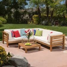 sets outdoor sofas chairs u0026 sectionals shop the best deals for