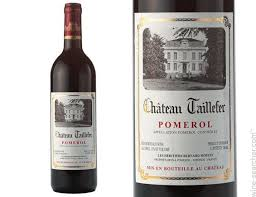 pomerol aoc chateau taillefer pomerol prices